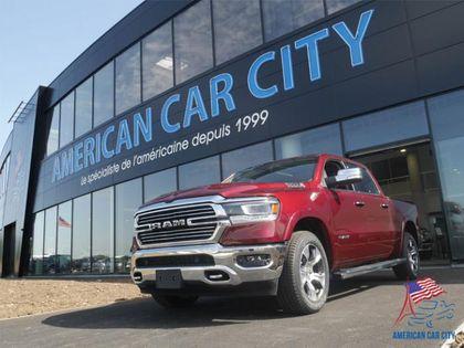 Centre multimarques AMERICAN CAR CITY
