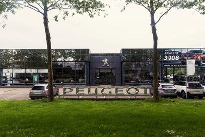 Concessionnaire PEUGEOT BOURG-EN-BRESSE AUTOBERNARD
