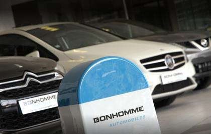 Centre multimarques BONHOMME AUTOMOBILES