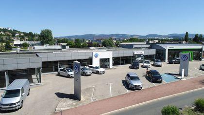 Concessionnaire Volkswagen Skoda BymyCar Saint Etienne