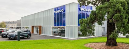 Concessionnaire VOLVO ANGERS