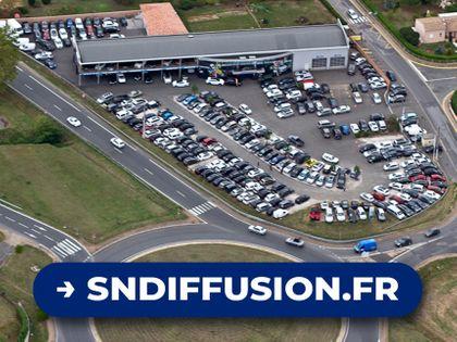 Centre multimarques SN DIFFUSION ALBI
