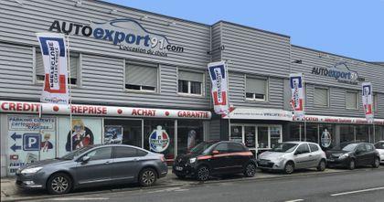 Centre multimarques AUTO EXPO 91