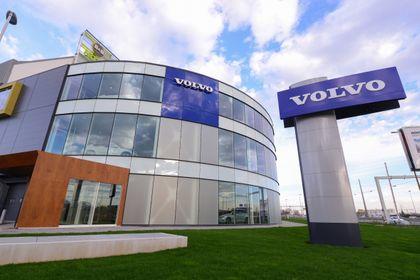 Concessionnaire FELIX FAURE AUTOMOBILES VOLVO  LYON VENISSIEUX - GROUPE VULCAIN