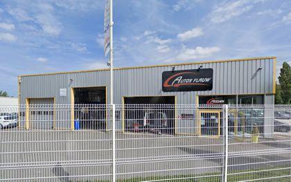 Centre multimarques AUTOS FLAUW