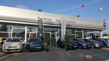 Concessionnaire FIAT - HYUNDAI - SIPA AUTOMOBILES - BORDEAUX SUD