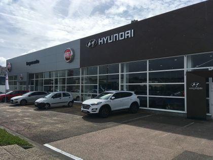 Concessionnaire IMPORAUTO FIAT HYUNDAI LE HAVRE