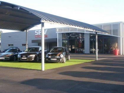 Centre multimarques SPV AUTOMOBILES
