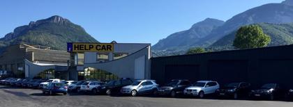 Centre multimarques HELP CAR