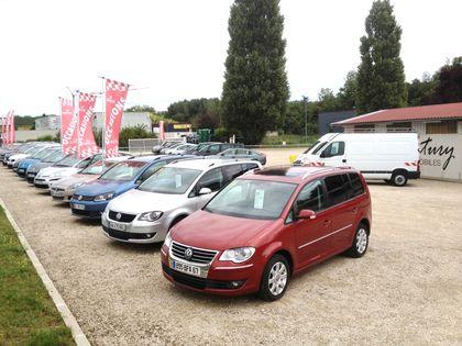 Centre multimarques CENTURY AUTOMOBILES