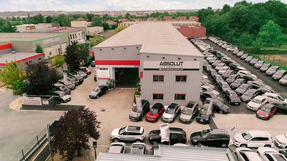 Centre multimarques ABSOLUT AUTOMOBILES