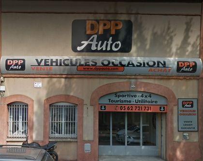Centre multimarques DPP