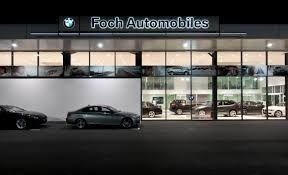 Concessionnaire BMW MINI FOCH AUTOMOBILES AVIGNON
