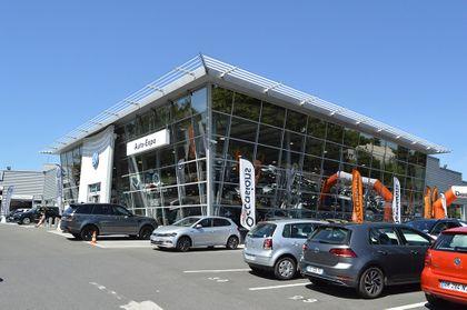 Concessionnaire AUTO-EXPO VOLKSWAGEN VILLENEUVE D'ASCQ