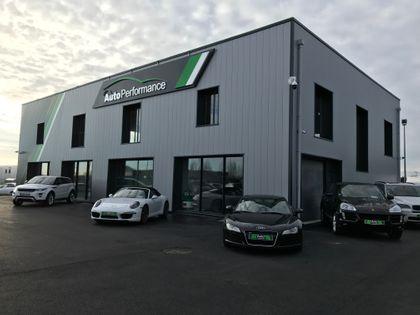 Centre multimarques AUTO PERFORMANCE