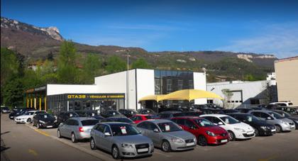 Centre multimarques GTA 38