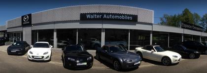 Concessionnaire WALTER AUTOMOBILES