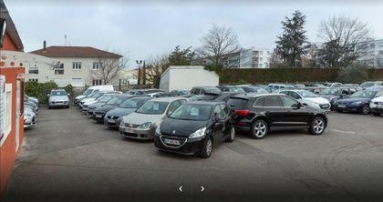 Centre multimarques GTS AUTO