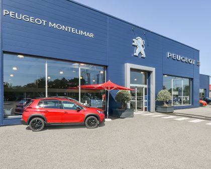 Concessionnaire Peugeot Montélimar