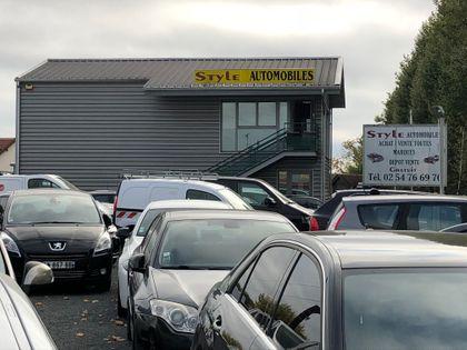 Centre multimarques STYLE AUTOMOBILES