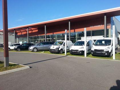 Concessionnaire Peugeot Givors