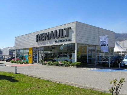 Concessionnaire RENAULT FOIX