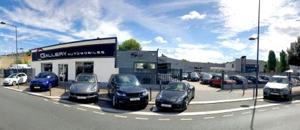 Centre multimarques GALLERY AUTOMOBILES