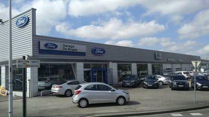 Ford garage du bugey bourg en bresse concessionnaire - Garage occasion bourg en bresse ...