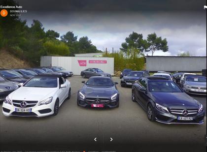 Centre multimarques EXCELLENCE AUTO