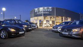 Centre multimarques DE OLIVEIRA AUTOMOBILES