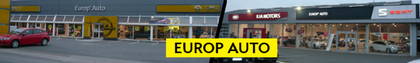 Concessionnaire EUROP AUTO
