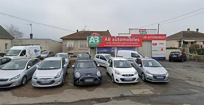 Centre multimarques AB AUTOMOBILES