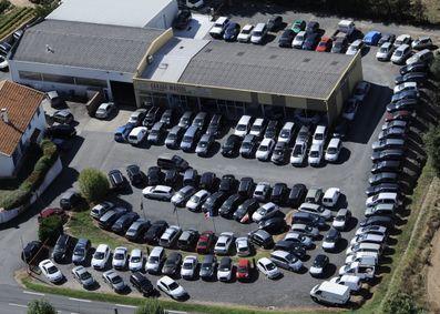 Centre multimarques DBM AUTOMOBILES MASSOL