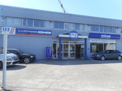 Centre multimarques D&C 1.2.3 auto services