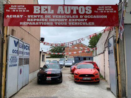 Garagiste BEL AUTOS