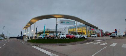 Concessionnaire Citroën Troyes
