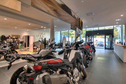 Concessionnaire BMW MOTORRAD CANNES