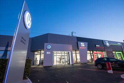 Concessionnaire Volkswagen Seat Skoda BymyCar Lyon Venissieux