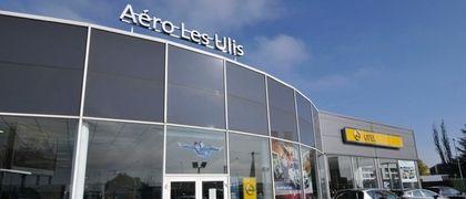 Concessionnaire AERO AUTOMOBILES LES ULIS