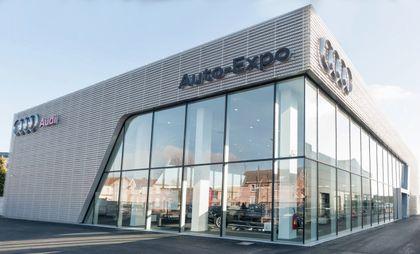 Concessionnaire AUTO-EXPO AUDI AVION