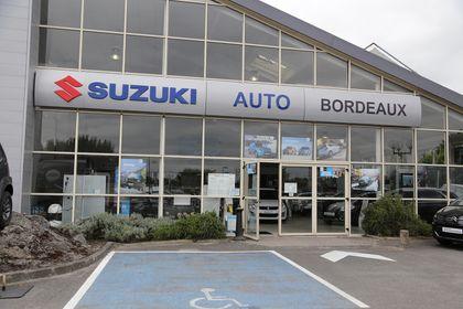 Concessionnaire SUZUKI BORDEAUX - AUTOMOTION BY AUTOSPHERE
