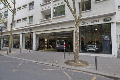 Concessionnaire JAGUAR LAND ROVER PARIS 19 - ELEGANZ BY AUTOSPHERE