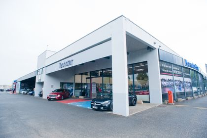 Concessionnaire TECHSTAR MELUN BY AUTOSPHERE