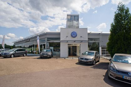 Concessionnaire VOLKSWAGEN ST AVOLD