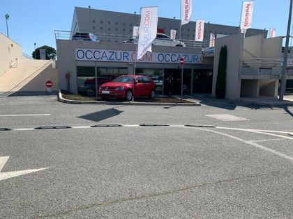 Centre multimarques OCCAZUR COM