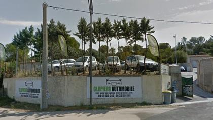 Centre multimarques CLAPIERS AUTOMOBILE