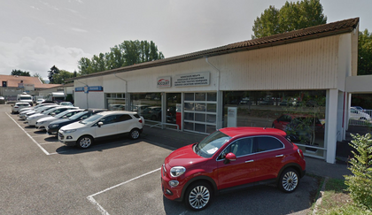 Centre multimarques BOCQUET AUTOMOBILE