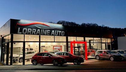Centre multimarques LORRAINE AUTO