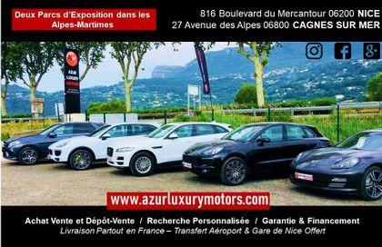 Centre multimarques ALM by AZUR LUXURY MOTORS