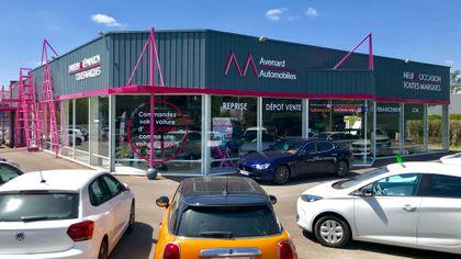 Centre multimarques AVENARD AUTOMOBILES